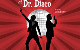 The Last Dance of Dr. Disco