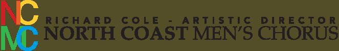 North Coast Men's Chorus Logo