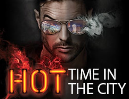 Hot Time in the City