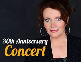 NCMC presents Maureen McGovern