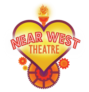 Near West Theatre logo