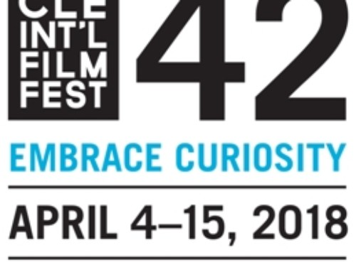 NCMC Community Partner for the 42nd Cleveland International Film Festival