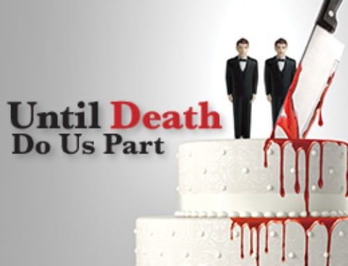 Murder Mystery Dinner 2018 – Until Death Do Us Part