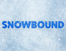Snowbound concert