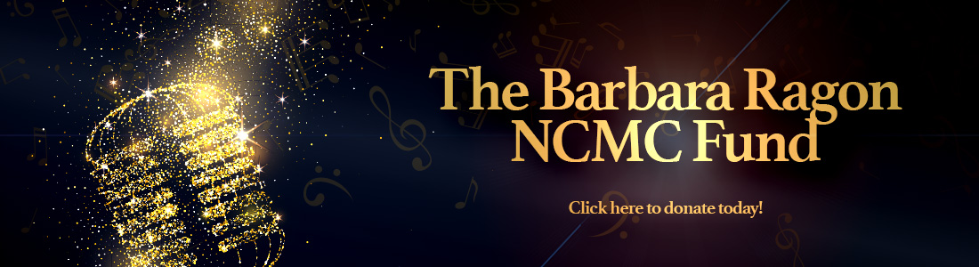 Donate to the Barbara Ragon NCMC Fund