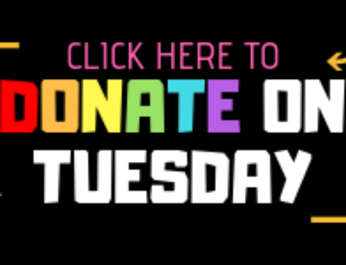 Giving Tuesday Donations Matched by Facebook and PayPal